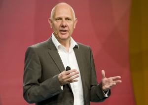 Matthias Horx, Trend- und Zukunftsforscher (www.horx.com), Fotos: Klaus Vyhnalek