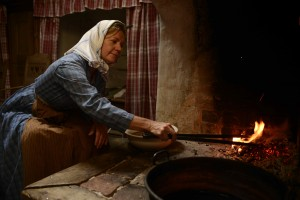 Auf den Spuren von Birgitta von Schweden