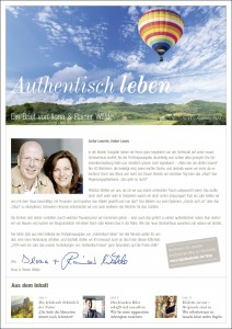 Kundenbrief_Authentisch-Leben_2014-11_Titel