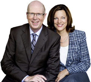 Rainer Wälde und Ilona Dörr-Wälde