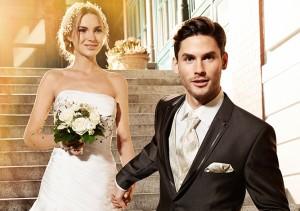 Hochzeit-Anzüge für Herren