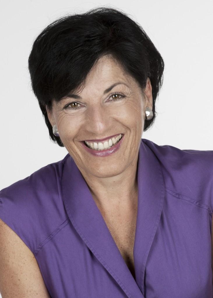Christa Zimmermann, Image Consultant