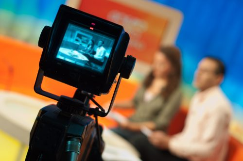 Bild zu Medien-Campus