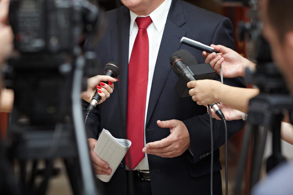 Auch Spitzenpolitiker brauchen Imageberatung