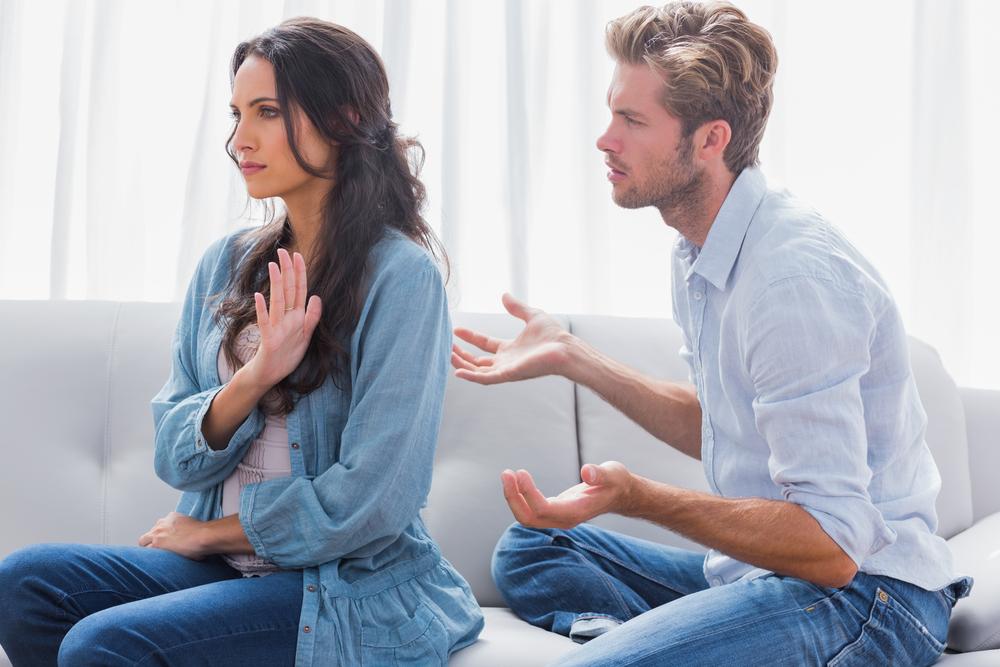 Bild zu Nonverbale Kommunikation