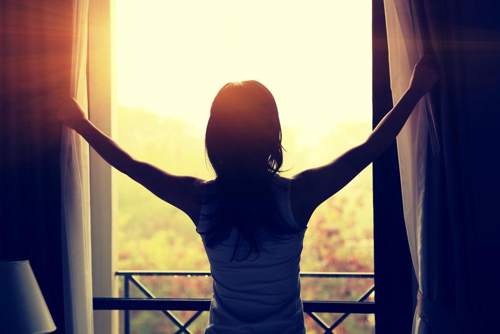 Vergessen Sie Ihre guten Vorsätze und vertrauen Sie auf Ihre innere Stimme