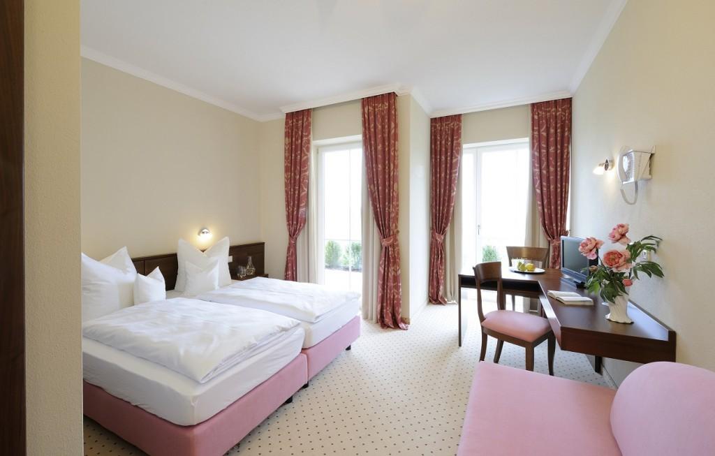 Hotel Inspiration, Bild: Günter Standl