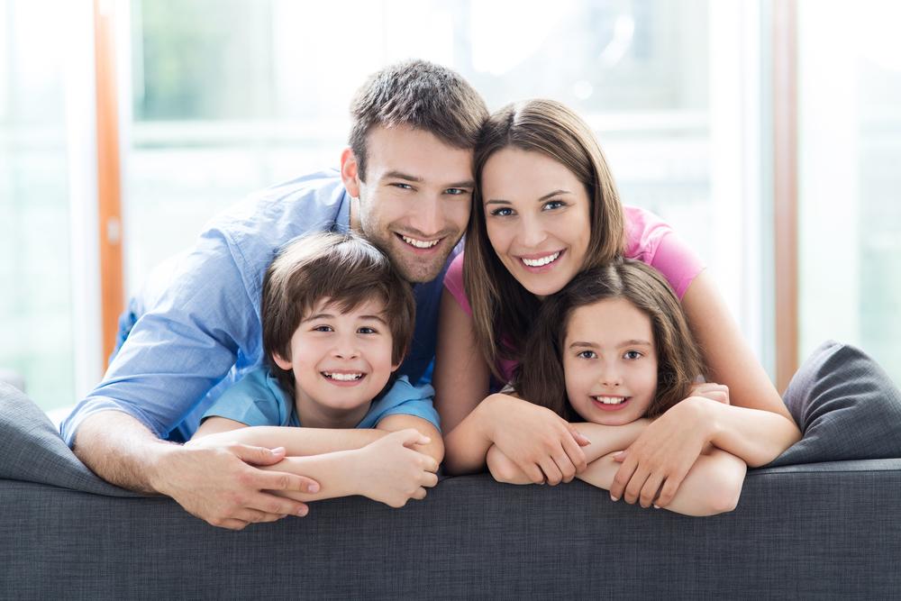 Bild zu Familienstellen