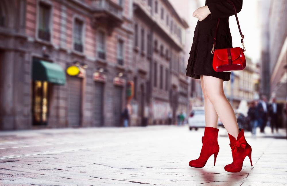 Die Qual der Wahl: Welcher Stiefel passt zu mir?