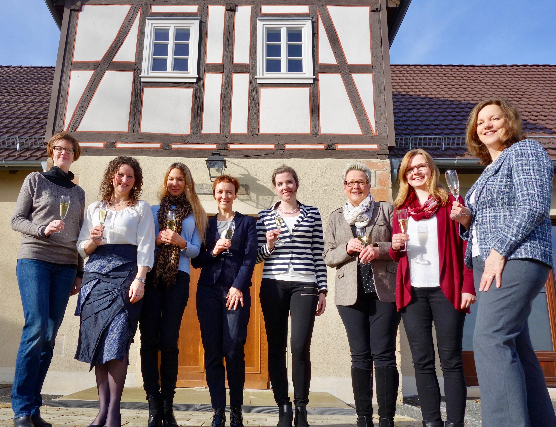 Eröffnung der neuen Gutshof Akademie