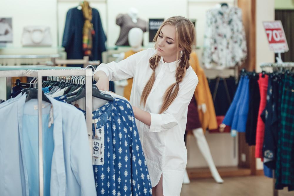 Kleiderfasten – (k)ein Problem