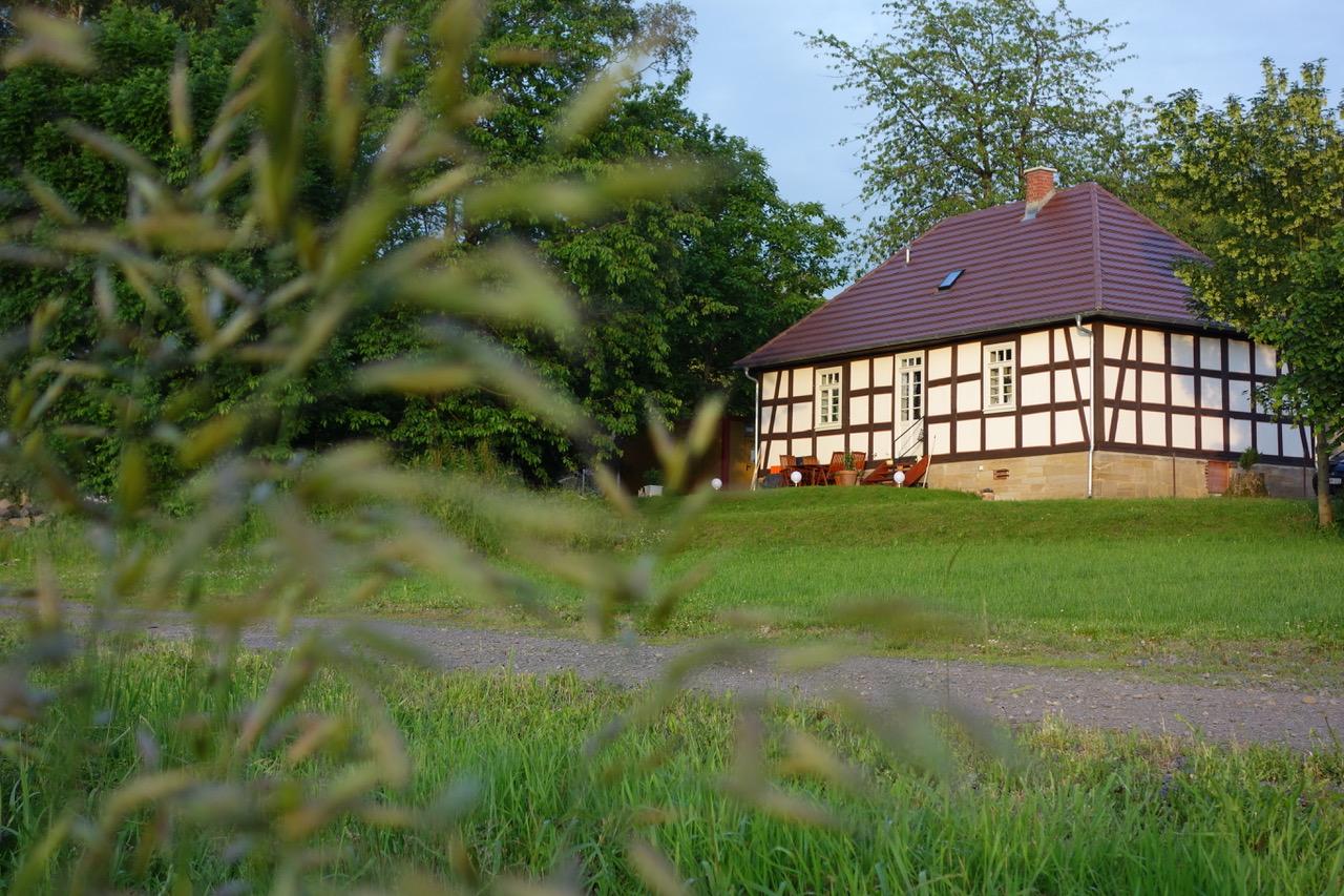Bild zu Schäferhaus