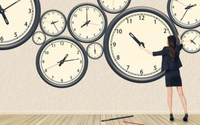 Warum Ihr Tag keine 25 Stunden hat