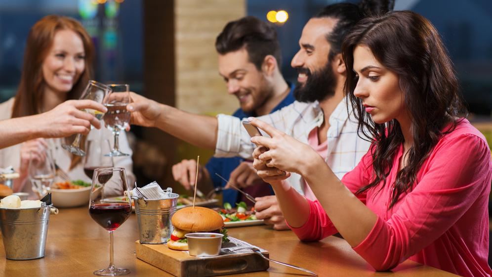 SMARTphone… der smarte Umgang mit Ihrem Handy