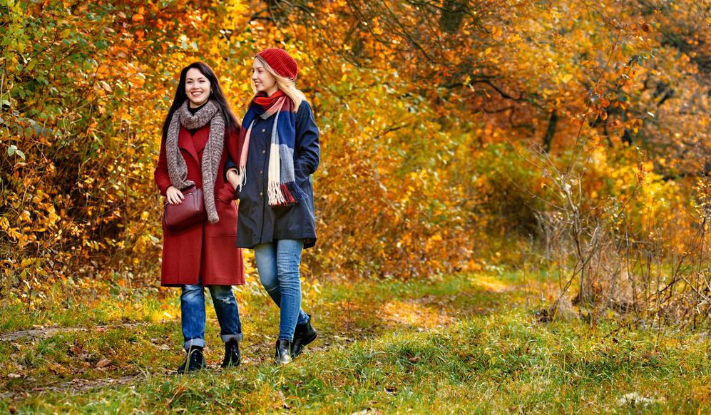 Beautytrends für Herbst und Winter