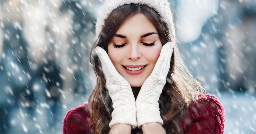 Der Winter naht – Die Uhr und die Hautpflege umstellen