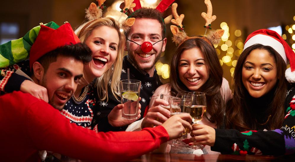 Die betriebliche Weihnachtsfeier – das Highlight des Jahres