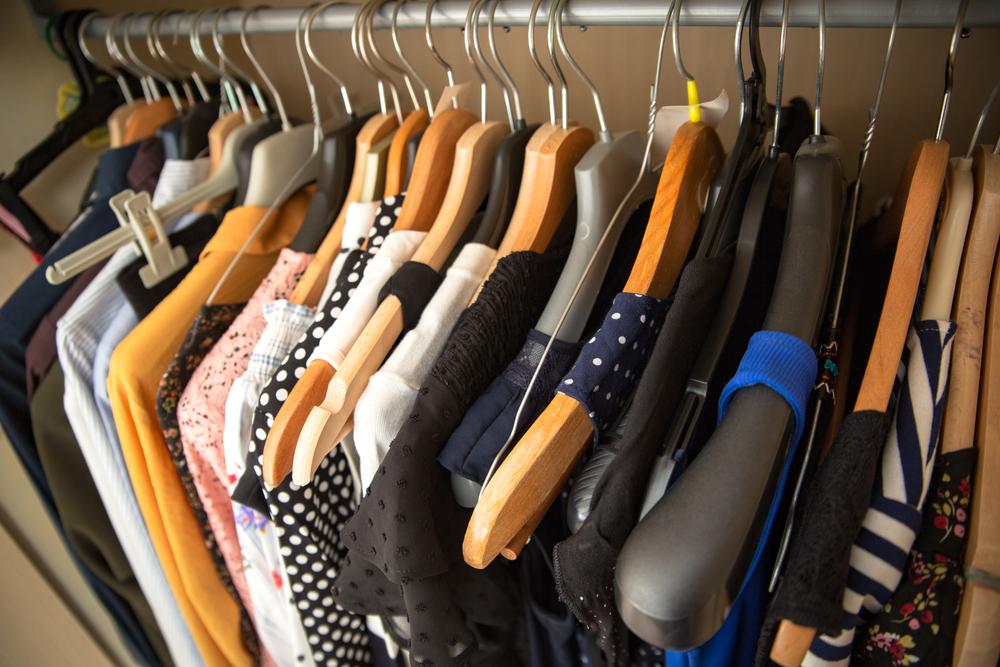 """Wenn jedes Teil sitzt – In 4 Schritten zum """"perfekten Kleiderschrank"""""""