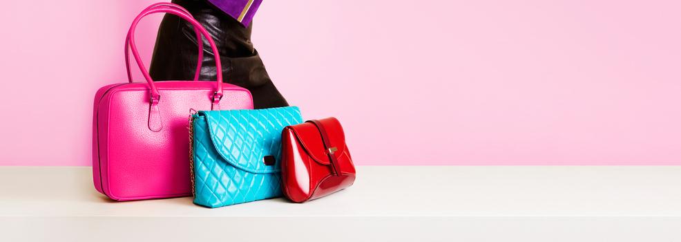 10 Tipps rund um Ihre perfekte Tasche
