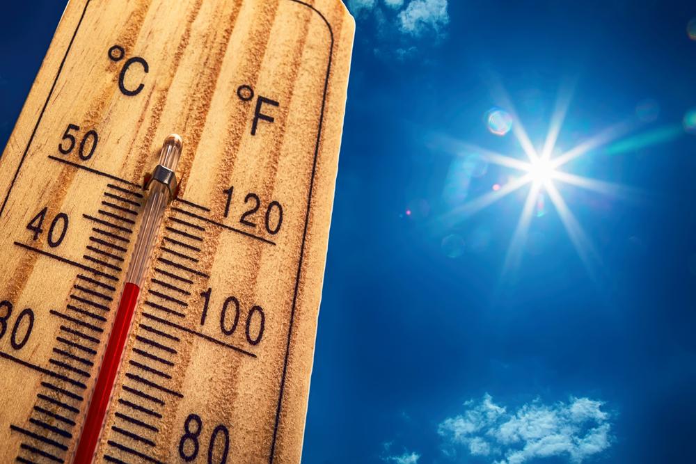 Schwitzen im Büro – Hitze ist Gradmesser für Könner