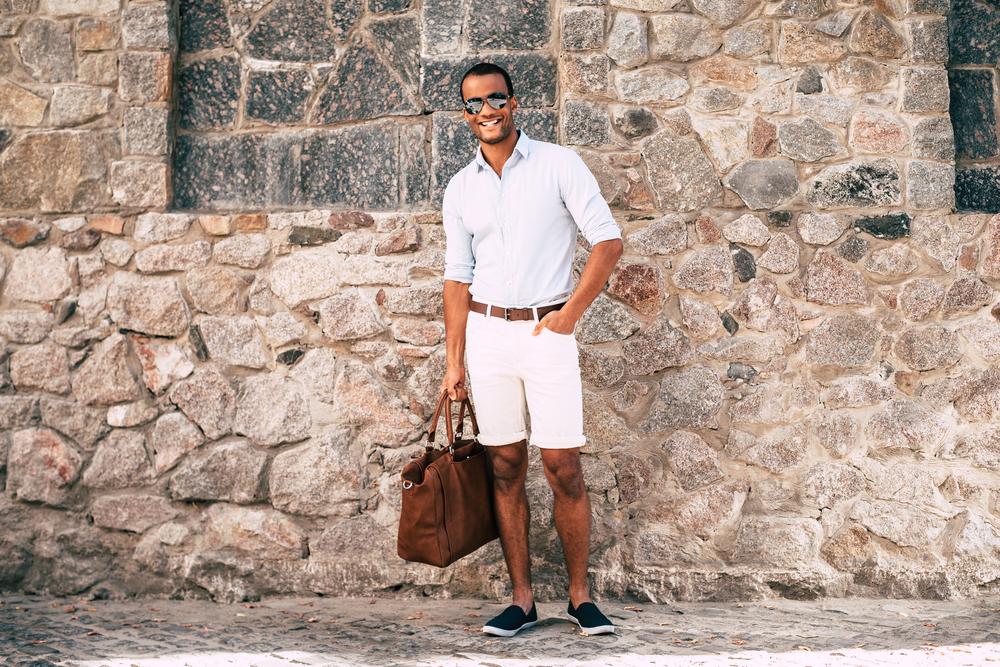 Sommer, Sonne, Shorts – Wie findet Mann die richtige?