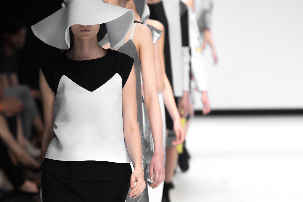 Brauchen wir Mode, um gut auszusehen?
