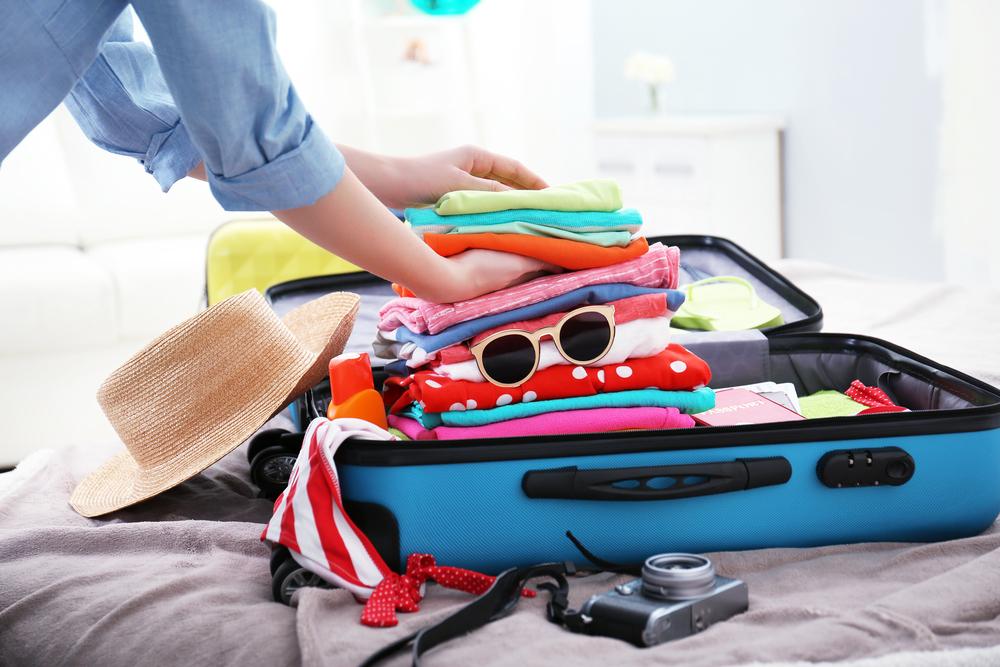 Minimalismus im Urlaub – geht das?