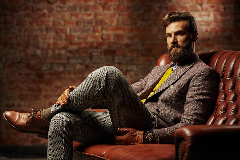 Bild zu Style Guide Men