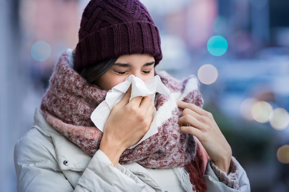 Husten, Niesen & Co. – So überstehen Sie taktvoll die Erkältungszeit