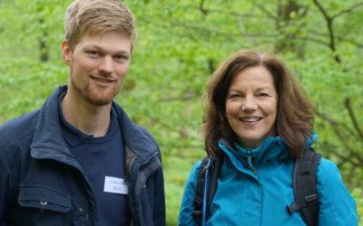 Waldbaden Buch 2019: Welche Titel sich wirklich lohnen