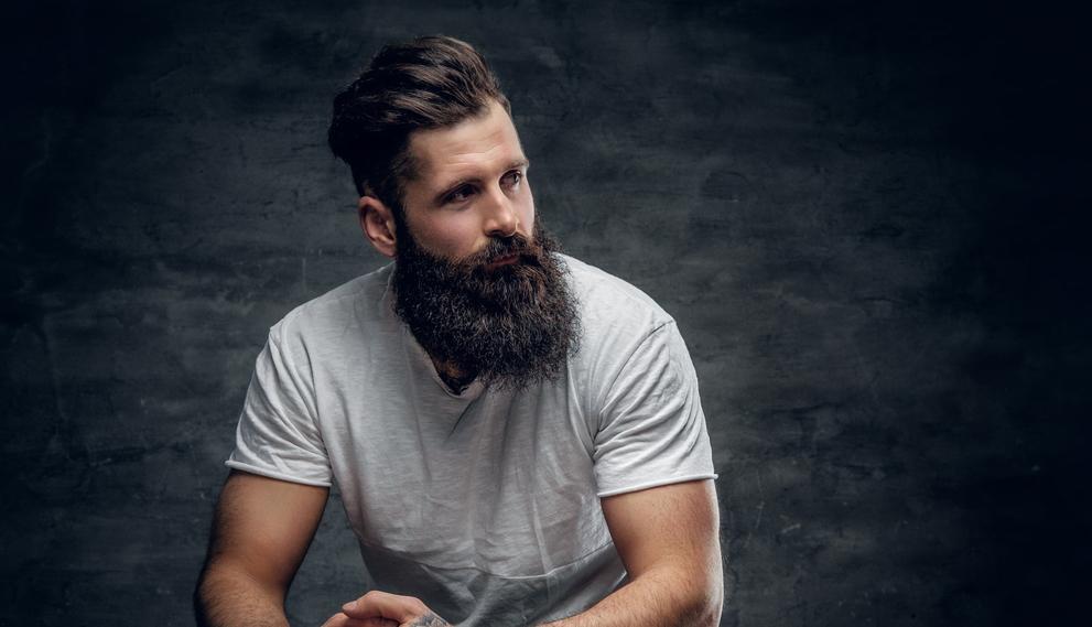 Der Bart in aller Munde