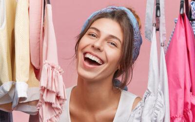 Ladenhüter im Kleiderschrank